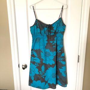 ESPRIT Floral Print Dress